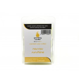 Nassau Sunshine Scented Wax Melts