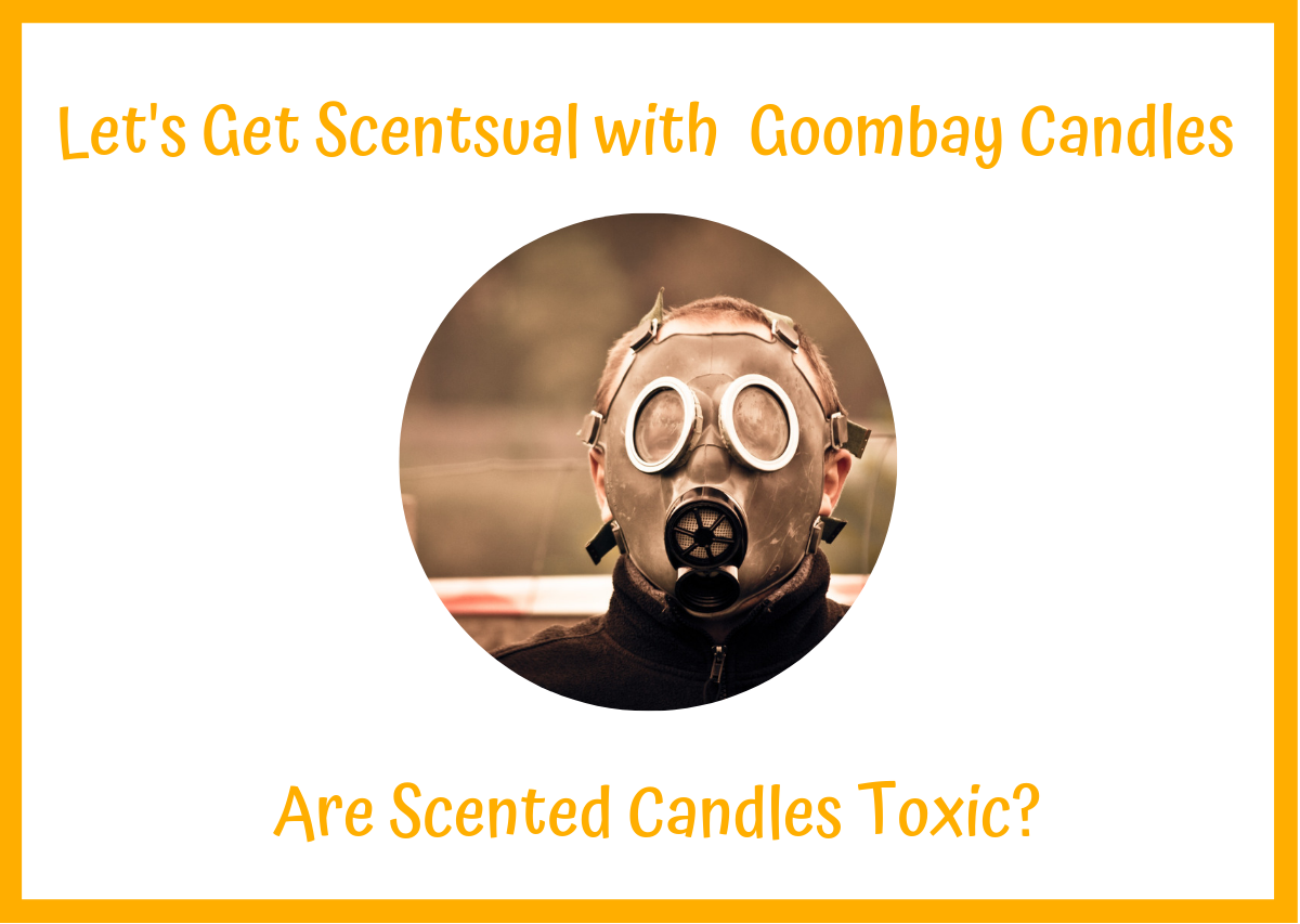 Are Candles Toxic?